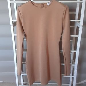 Fanny Lyckman for Missguided Body Con Mini Dress